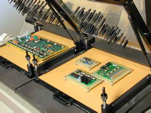 Parametric Circuit Test Seica