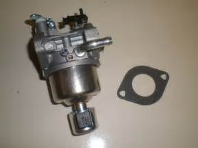 Briggs Stratton Intek Carburetor