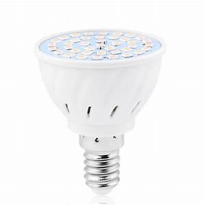 Led Spot Gu10 : e27 gu10 e14 mr16 2835smd 40led spotlight 4w lamp 220v eco friendly bulbs 1eee ebay ~ Markanthonyermac.com Haus und Dekorationen