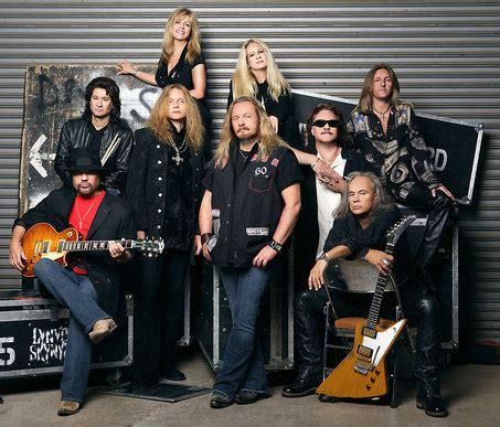 Branson Show News Lynyrd Skynyrd And Zz Top Concert