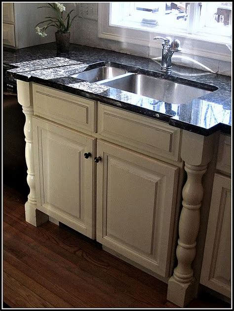 counter kitchen sink kitchen bump out the sink cabinet would this work with an 6524