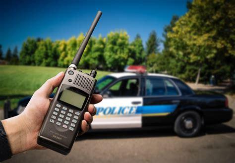 Alle Frequenzen im BOS und Polizeifunk im 8m, 4m, 2m und