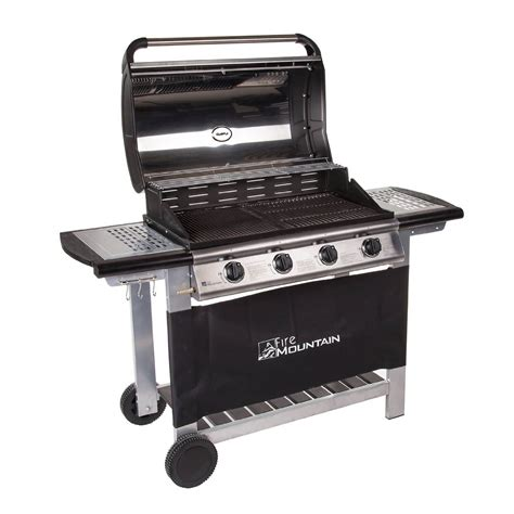 Best Gas Barbecue  Reviews 2017  2018 UK