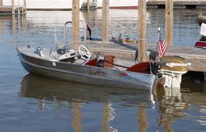 Old Aluminum Boats For Sale Photos