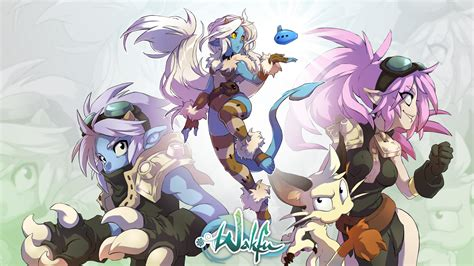 Wakfu Anime Wallpaper - team croquet wallpapers m 233 dias wakfu wakfu le