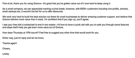 Customer Support Email Template by 5 Customer Service Email Templates For Tough Situations