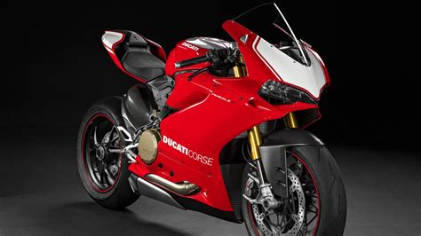 Ducati Panigale R Superbike Wallpapers