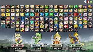Super Smash Bros For PC OUTDATED By ConnorRentz On DeviantArt