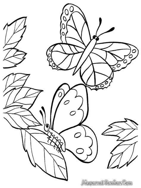 contoh batik kupu kupu contoh top