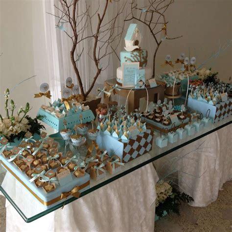 baptism decoration ideas for boy vintage gold baptism ideas photo 2 of 12 catch