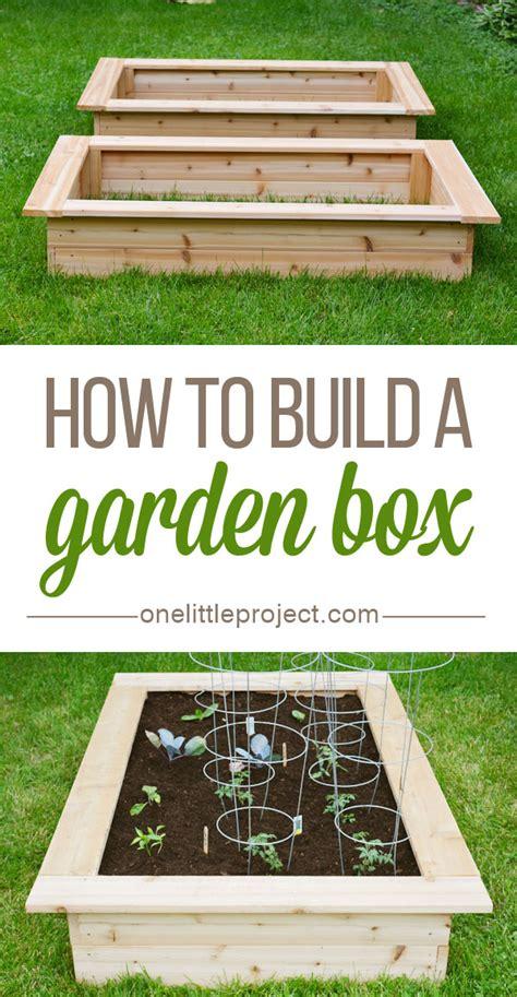 10 Excellent Diy Raised Garden Bed  Page 4  Diys And Hacks