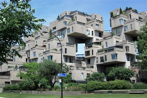 An Architect's Tour Of Montreal Fathom