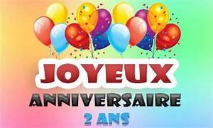 Gateau Anniversaire 2 Ans : carte anniversaire enfant 2 ans gateau ~ Farleysfitness.com Idées de Décoration