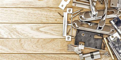 5 Most Common Types Of Commercial Door Locks