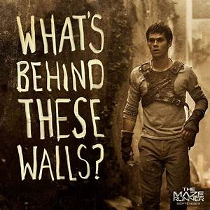 17 Best images about The Maze Runner Book Report on ...