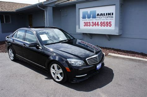 C 300 c 300 4matic coupe package includes. 2011 Mercedes Benz C Class C300 Luxury 4matic