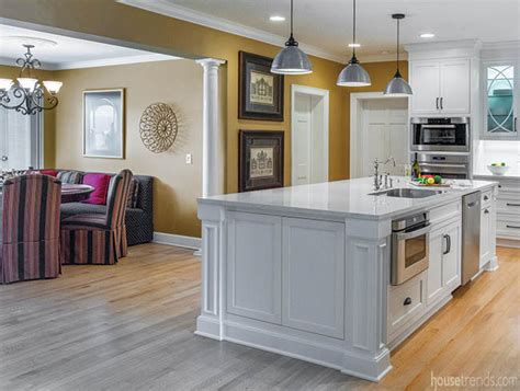 kitchen remodel   natural beauty