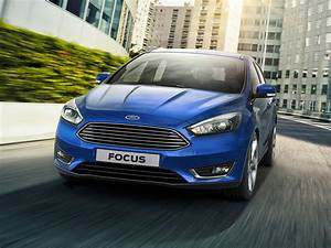 Ford Focus Titanium 2017 : new 2017 ford focus price photos reviews safety ratings features ~ Medecine-chirurgie-esthetiques.com Avis de Voitures