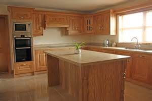 country kitchen ideas character oak kitchen fitted in ardee ireland