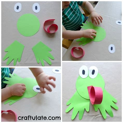 green crafts and activities learning colours with brown 701 | e30644f2e0a705d15bd8f513dd949261