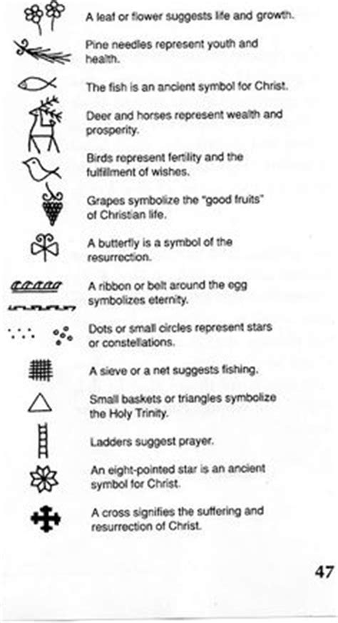 The 25+ best Christian symbols ideas on Pinterest | Faith
