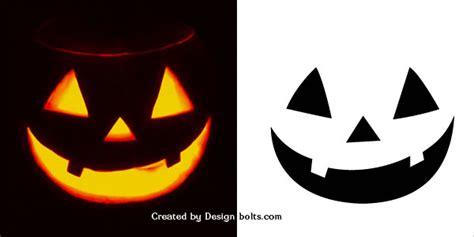 easy pumpkin templates 10 easy pumpkin carving stencils patterns printables for 2016