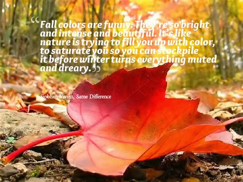 10 Of My Favorite Fall Quotes Quoty