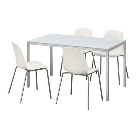 chaise largeur 40 cm torsby leifarne table and 4 chairs ikea