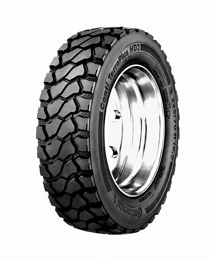 Tires Continental Truck Options Hd3 Three Unveils