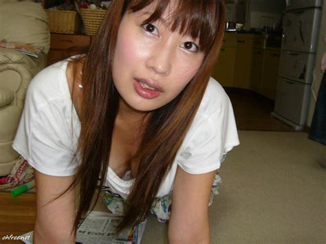 japanese wife maki dirty private photos leaked part1
