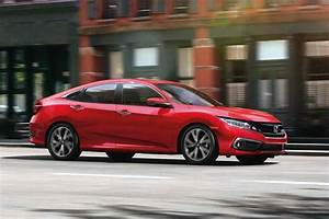 Slick Shifter  2019 Honda Civic Sport Gets Six