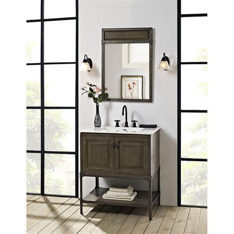 Bathroom Vanities Toledo Ohio Fairmont Designs Toledo 30 Quot Vanity With Doors For