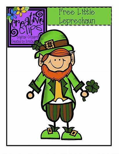 Clipart Retirement Clip Lazy Student Leprechaun Cartoon