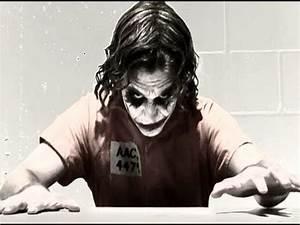 The Dark Knight Rises - The Joker Blogs Official Trailer ...