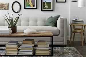 top ten best coffee tables apartment therapy With room place coffee tables