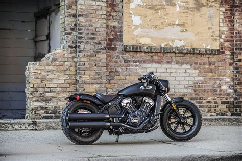 Indian Scout Hd Photo by Indian Motorcycles Looks At Expanding Its Portfolio