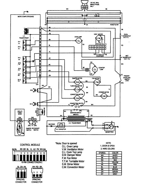 Kenmore Elite Dryer Wiring Diagram Refrigerator