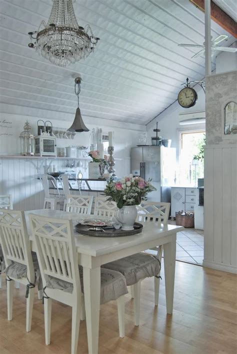 style cuisine cagne chic style shabby chic d 233 best free home design idea