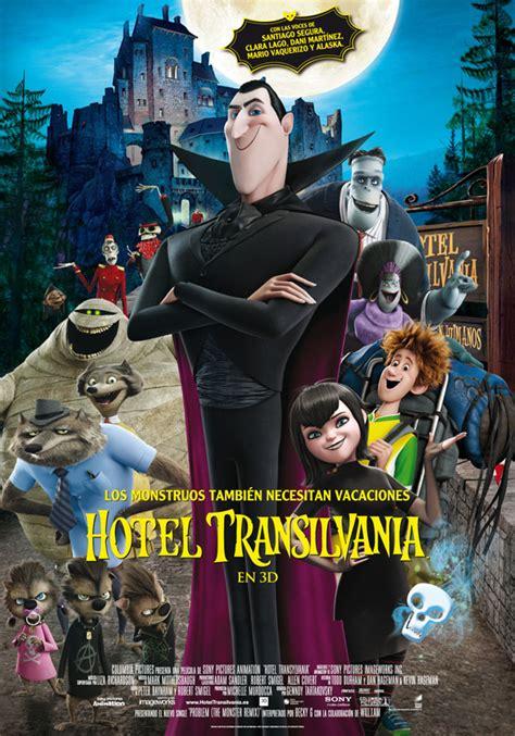 Hotel Transilvania - Película 2012 - SensaCine.com