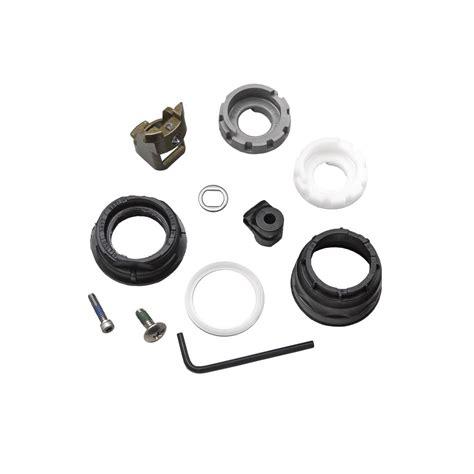 moen  replacement handle mechanism kit   handle