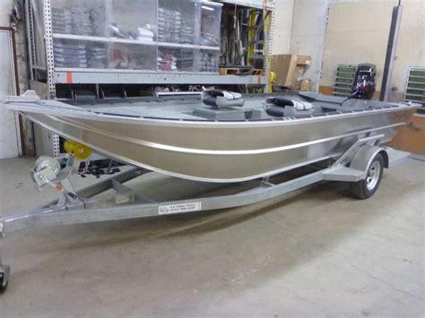 Koffler Drift Boats For Sale Used by New Aluminum Power Sled Boat Drifter By Koffler Boats