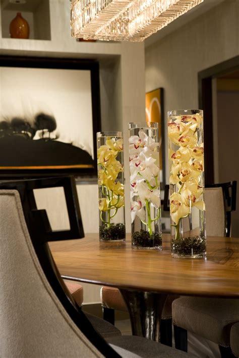 dining room centerpieces ideas fabulous artificial wedding centerpieces decorating ideas
