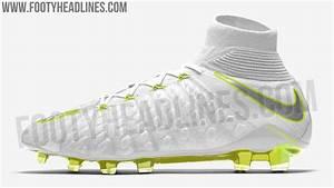 Nike Hypervenom Phantom III 2018 World Cup Boots Leaked ...