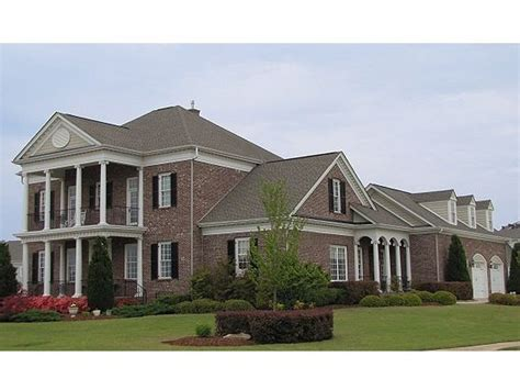 1000+ Ideas About Southern House Plans On Pinterest