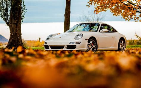 Porsche 911 Wallpapers HD Download