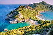 Corfu Travel Costs & Prices | BudgetYourTrip.com