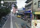 Google 地圖街景服務,讓你全台灣身歷其境跑透透!