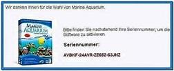 Marine aquarium 3 screensaver keycode - Download free