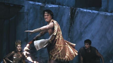 Hd Movie Wallpapers Immortals