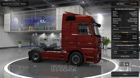 Extra Truck Dealers Showroom